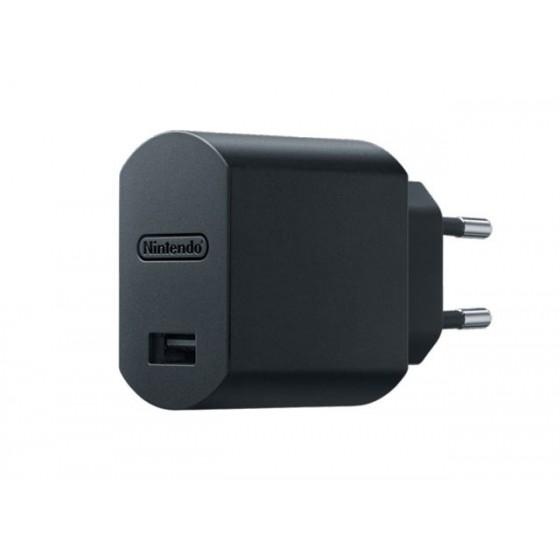 Alimentatore USB - Nintendo
