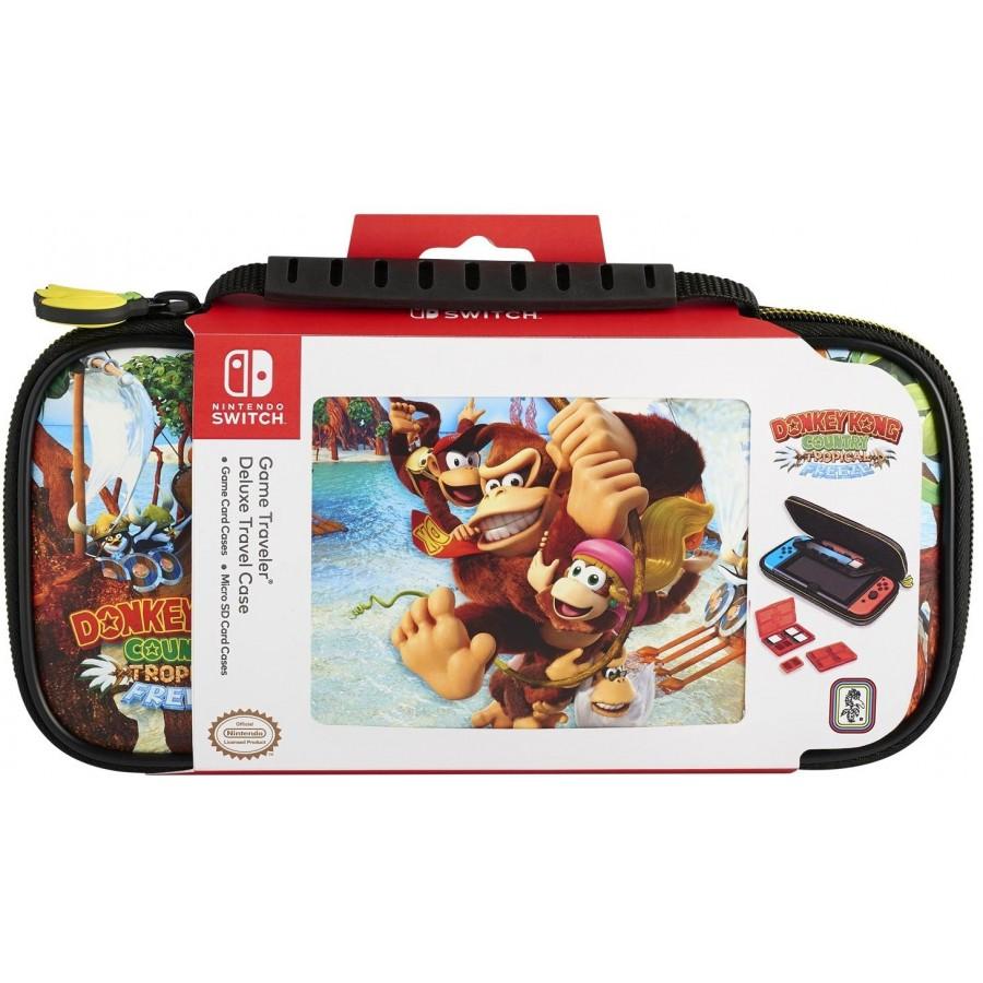 Custodia Deluxe - Donkey Kong - Switch