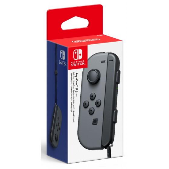 Joy-Con Controller Sinistro Grigio - Switch