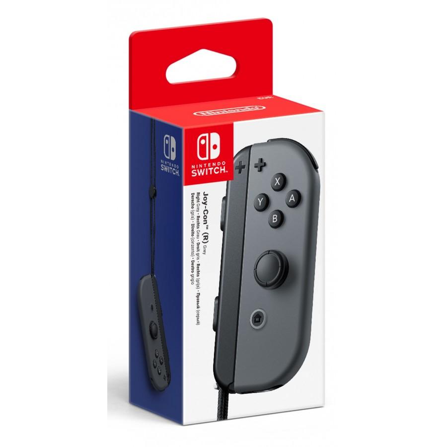 Joy-Con Controller Destro Grigio - Switch
