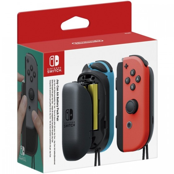 Joy-Con Battery Pack - Switch