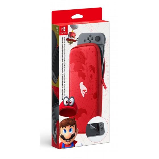 Custodia - Super Mario Rossa - Switch